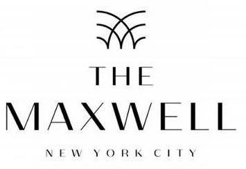 Logo for The Maxwell New York City