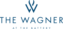 Logo for The Wagner at the Battery