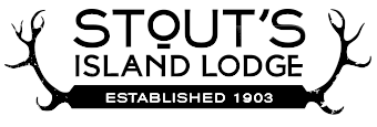 Logo for Stout's Island Lodge