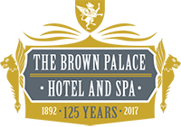 Logo for The Brown Palace Hotel and Spa, Autograph Collection®