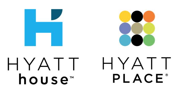 Logo for Hyatt House/Hyatt Place Seattle