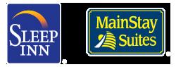 Logo for Sleep Inn & MainStay Inn Lancaster