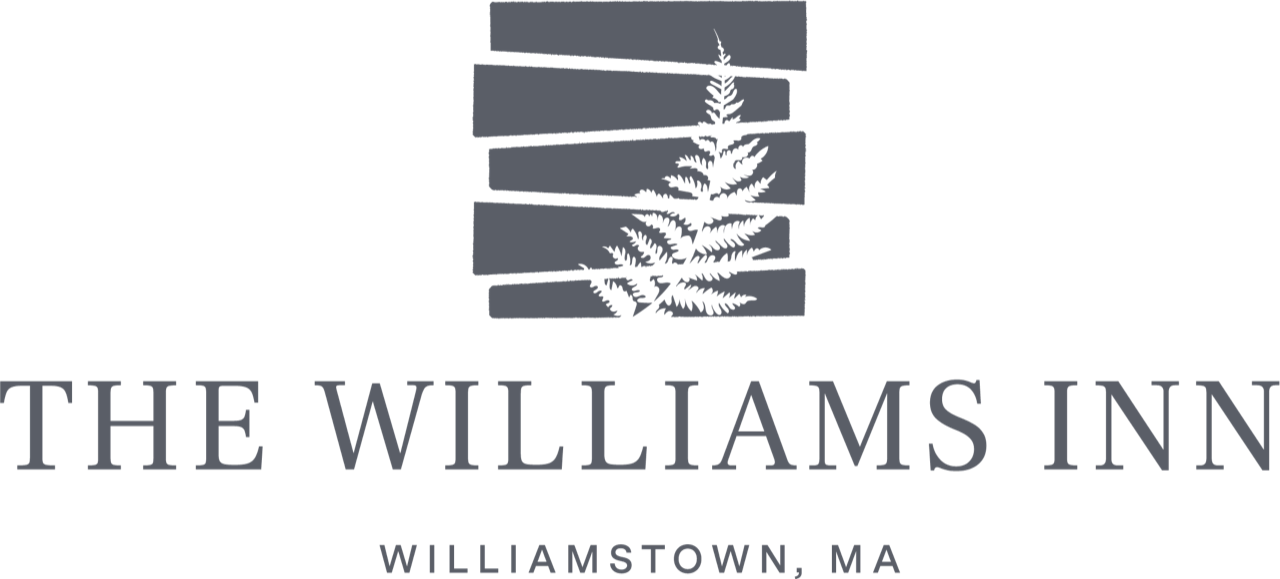 Logo for The Williams Inn