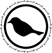 Logo for Perch Los Angeles