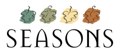Logo for Seasons Restaurant & Bar