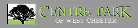 Logo for Centre Park of West Chester