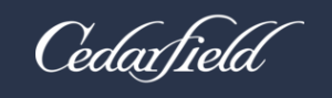 Logo for Cedarfield