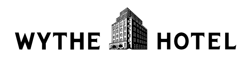 Logo for Wythe Hotel