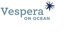 Logo for Vespera on Ocean- Autograph Collection Hotel