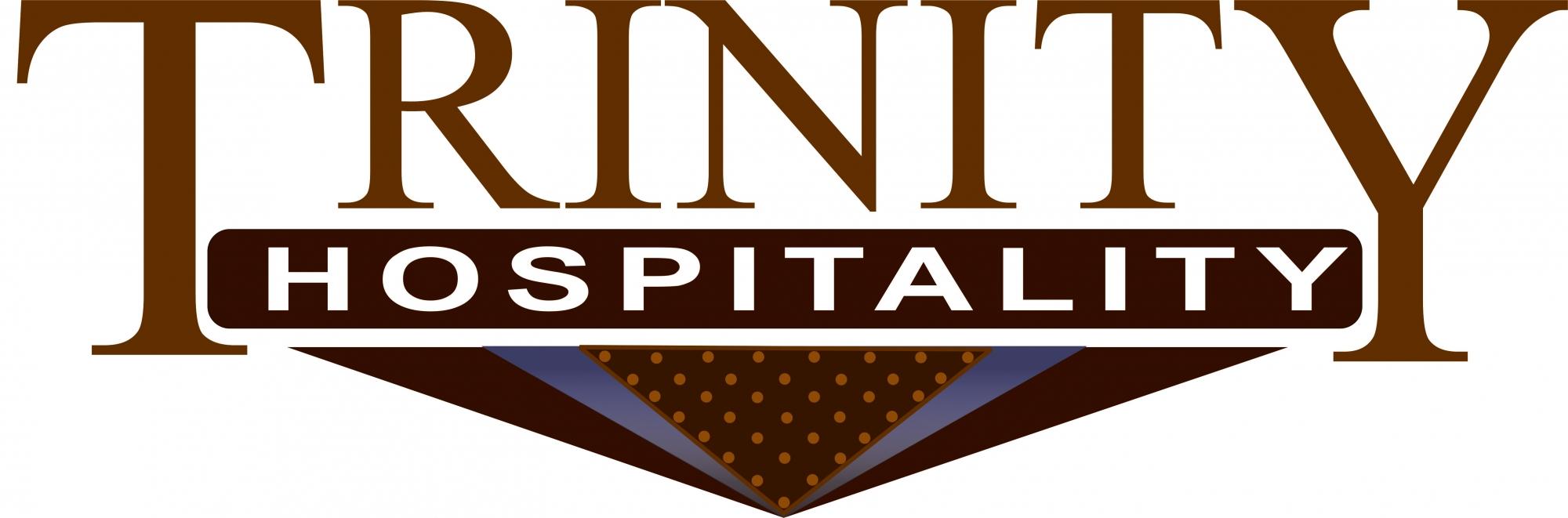 Logo for Trinity Hospitality
