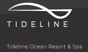 Logo for Tideline Ocean Resort & Spa