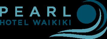Logo for Pearl Hotel Waikiki