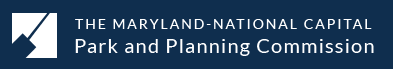 Logo for The Maryland National Capital Park and Planning Commission