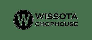 Logo for Wissota Chophouse Chippewa Falls