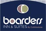 Logo for Boarders Inn & Suites Merrill