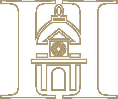 Logo for The Hancock Hotel