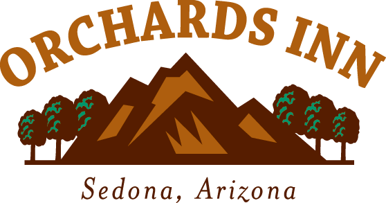 Logo for Orchards Inn Sedona