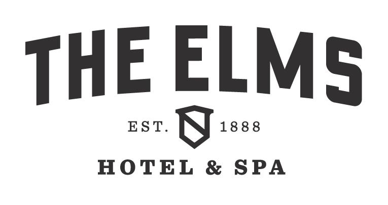 Logo for The Elms Hotel & Spa
