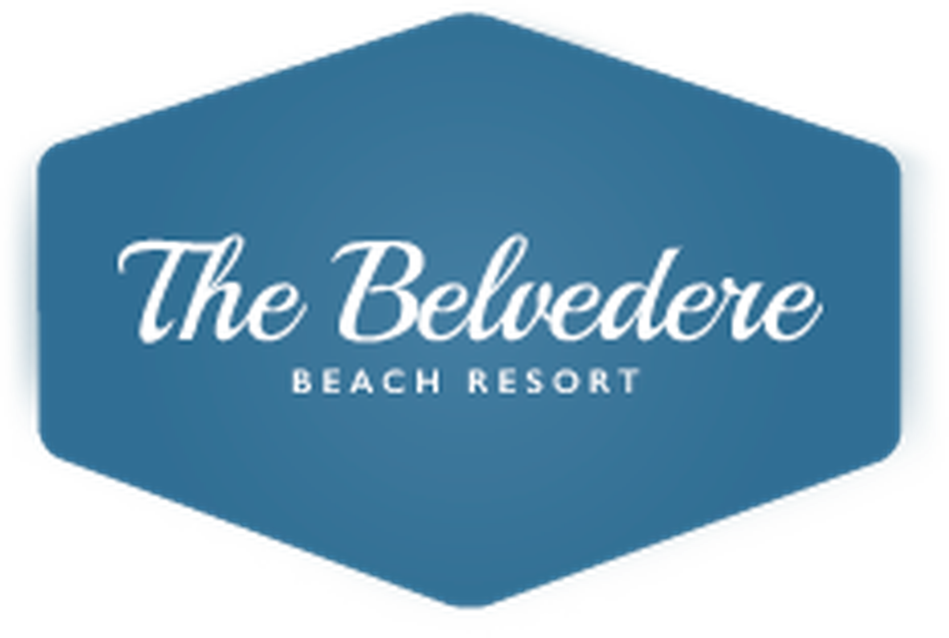Logo for The Belvedere Beach Resort