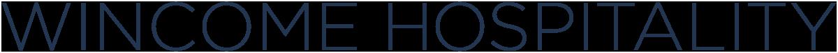Logo for Wincome Hospitality