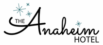 Logo for The Anaheim Hotel