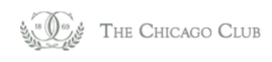Logo for The Chicago Club