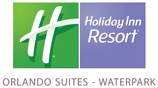 Logo for Holiday Inn Resort Orlando Suites - Waterpark