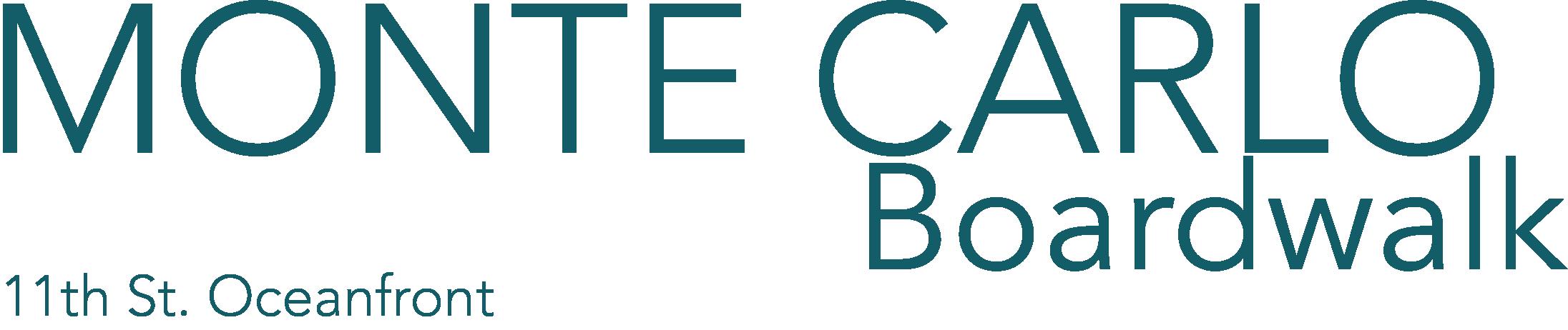Logo for Monte Carlo Boardwalk