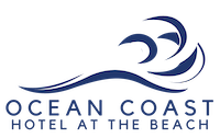 Logo for Ocean Coast Hotel at the Beach