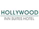 Logo for Hollywood Inn Suites Hotel