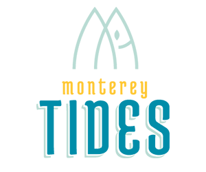 Logo for Monterey Tides