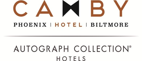 Logo for The Camby, Autograph Collection