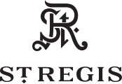 Logo for The St. Regis Osaka