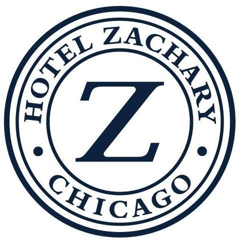 Logo for Hotel Zachary, Chicago, a Tribute Portfolio Hotel