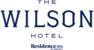 Logo for Residence Inn Big Sky/The Wilson Hotel