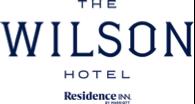 Logo for Residence Inn Big Sky/The Wilson Hotel