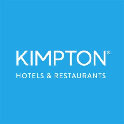 Logo for Kimpton Hotels