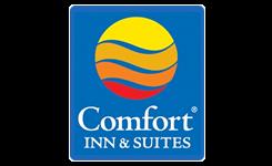Logo for Comfort Inn & Suites Savannah Airport