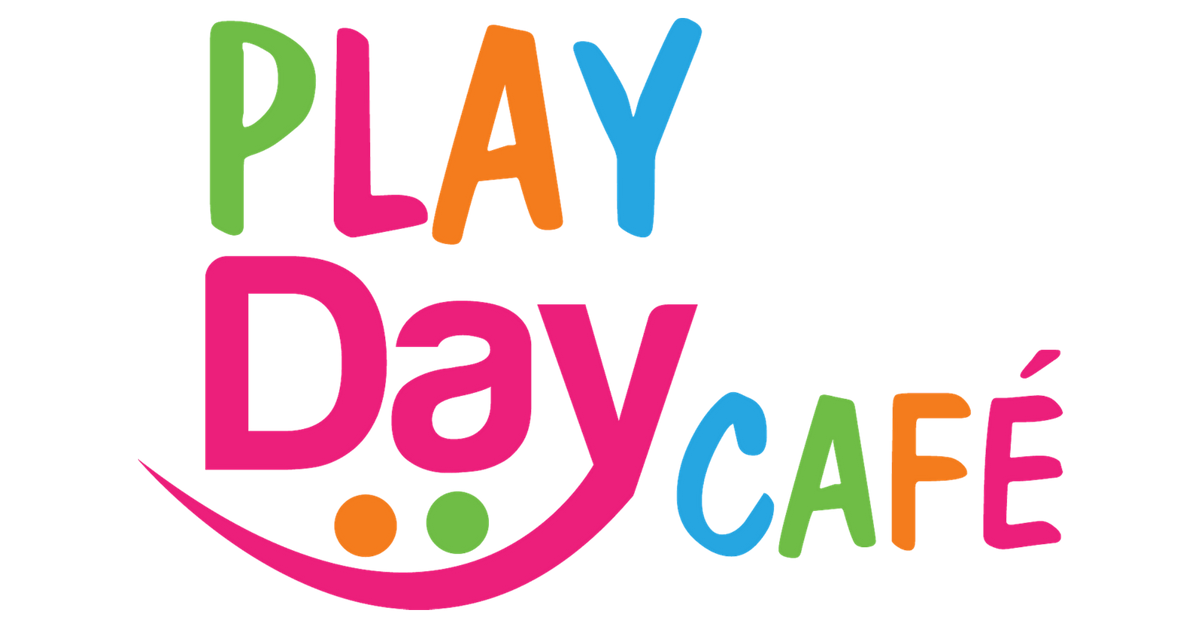 Logo for Play Day Cafe