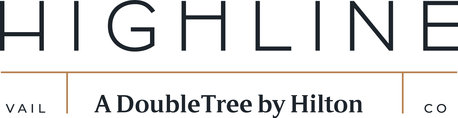 Logo for Highline Vail - a DoubleTree by Hilton