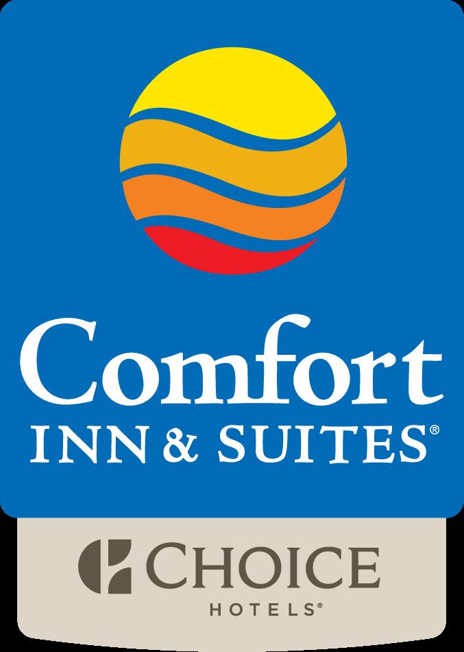 Logo for Comfort Inn & Suites Sturbridge