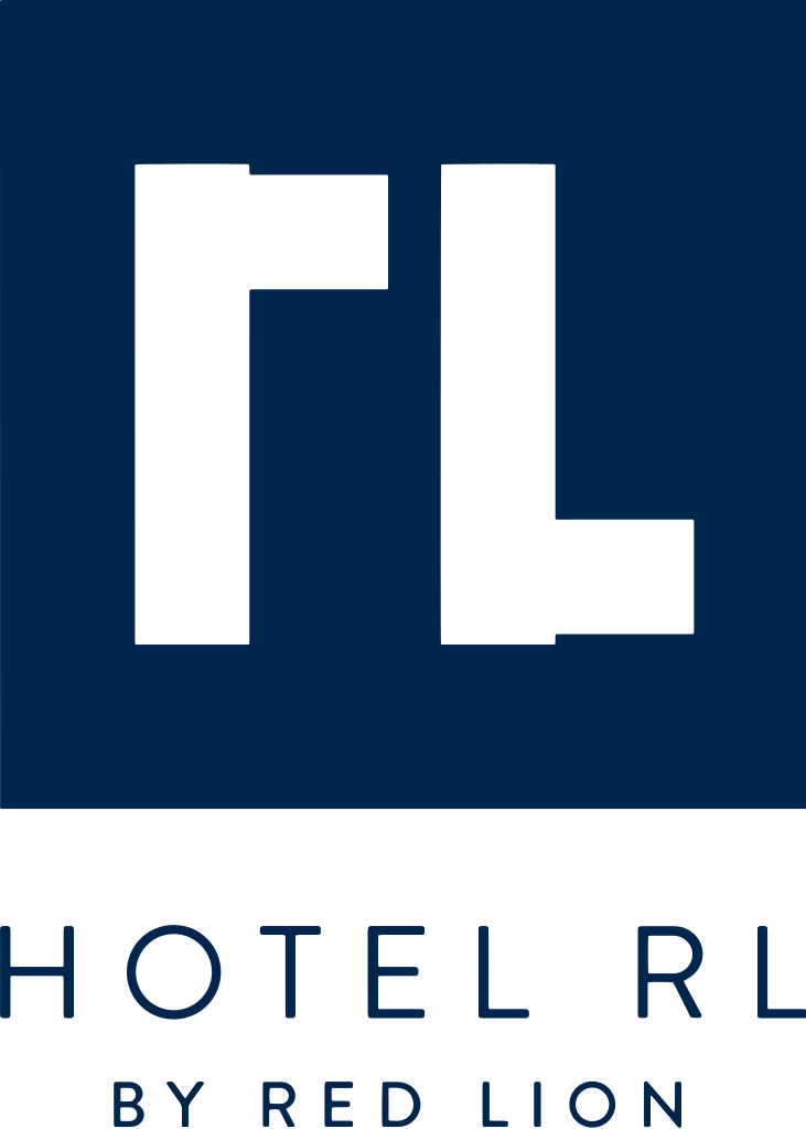 Logo for Hotel RL Salt Lake City