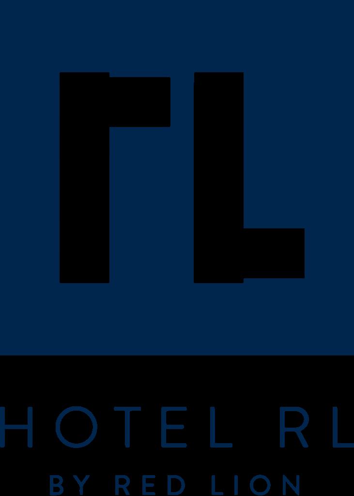 Logo for Hotel RL Salt Lake City