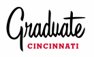 Logo for Graduate Cincinnati
