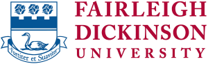 Logo for Fairleigh Dickinson University