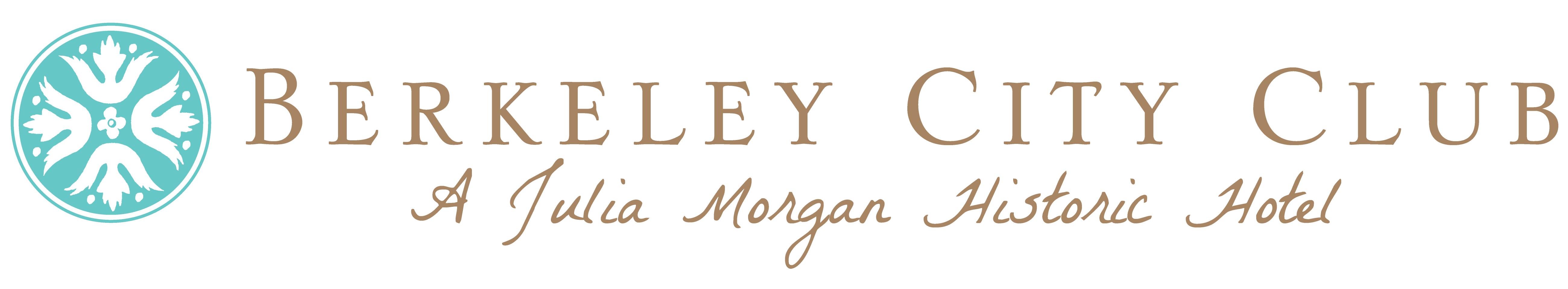 Logo for Berkeley City Club