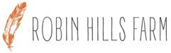Logo for Robin Hills Farm