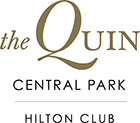 Logo for The Quin Central Park by Hilton Club