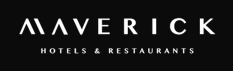 Logo for Maverick Hotels and Restaurants