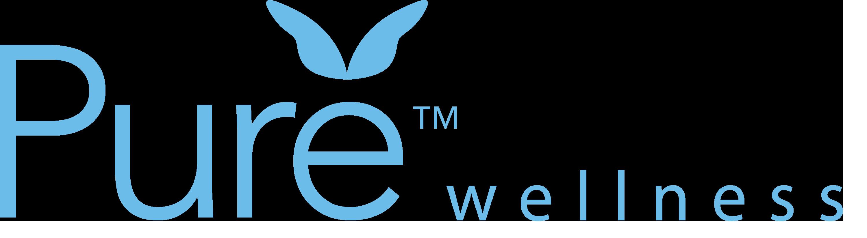 Logo for Pure Wellness